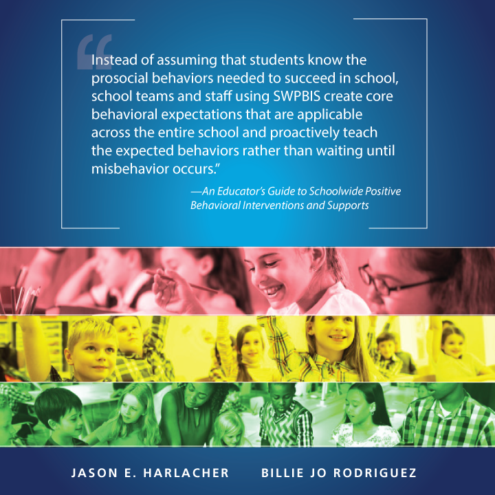 Buy An Educator's Guide to SWPBIS
