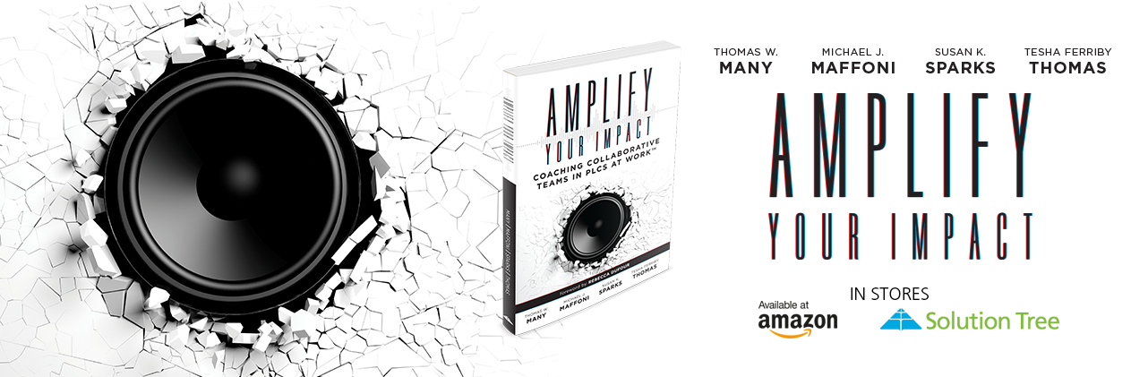 Buy Amplify Your Impact by Many, Maffoni, Sparks, and Thomas