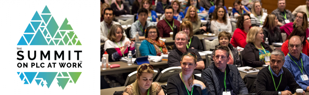 The Summit on Professional Learning Communities at Work