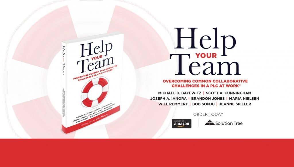 Read Help Your Team by Michael D. Bayewitz, Scott A. Cunningham, Joseph A. Ianora, Brandon Jones, Maria Nielsen, Will Remmert, Bob Sonju, and Jeanne Spiller