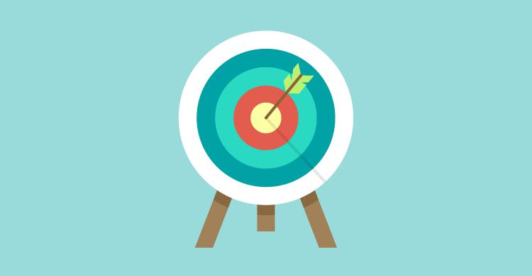 Bullseye: Hitting the target