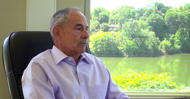 Dr. Richard DuFour