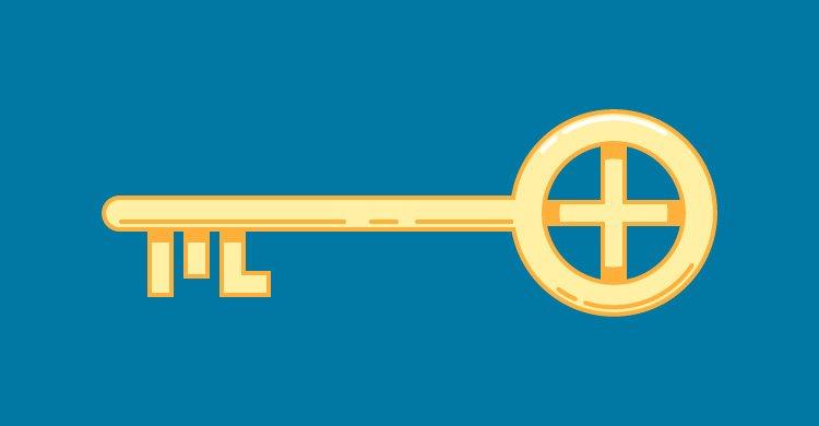 Mathematics keys