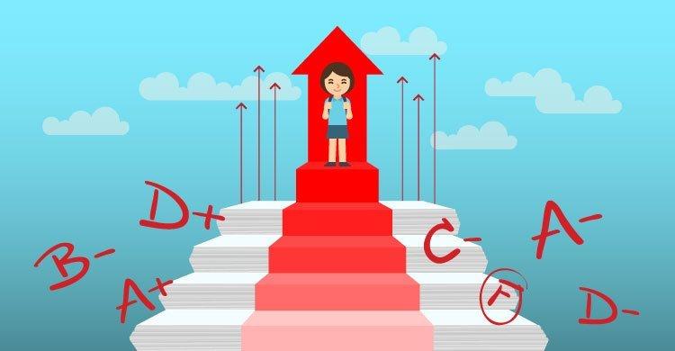 Literacy predicts student success more than good grades
