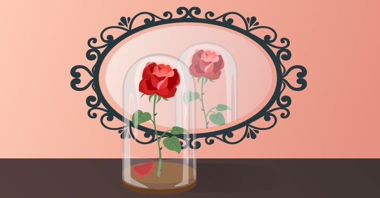 Reflection for collaborative teams using the Rose, Bud, and Thorn technique