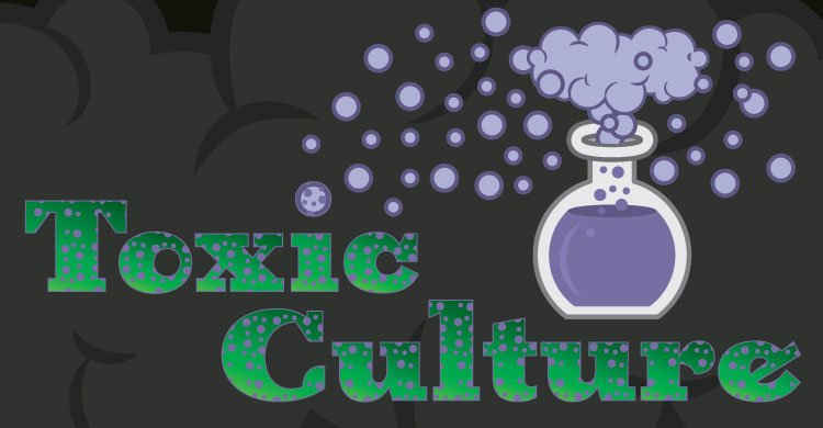 Is your school culture toxic?