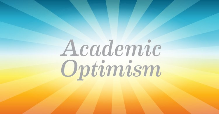 Competency-based education increases academic optimism