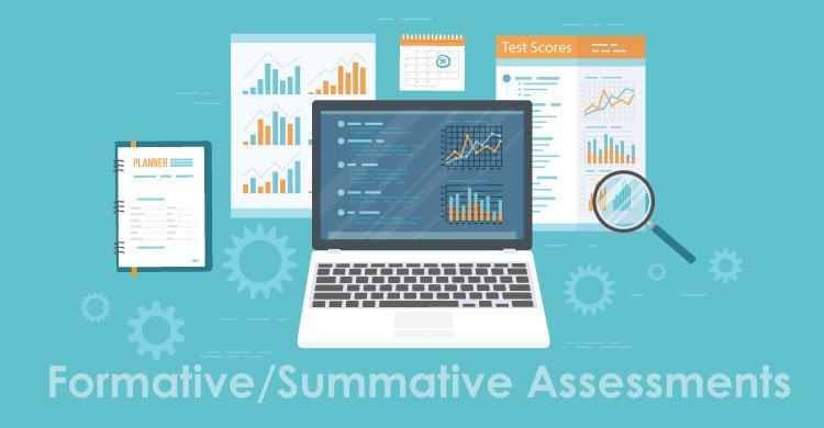 Formative Assessment versus Summative Assessment