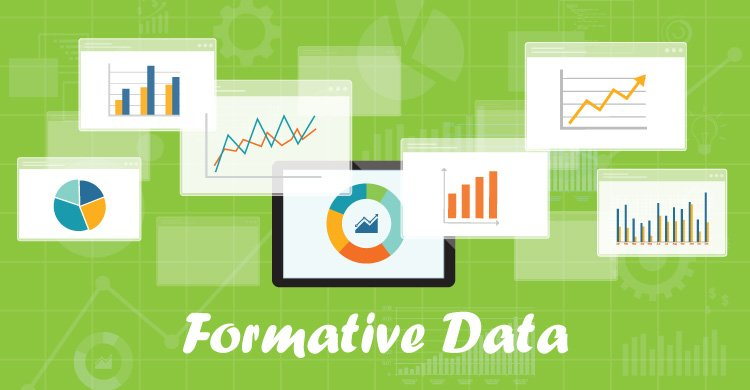Formative Data