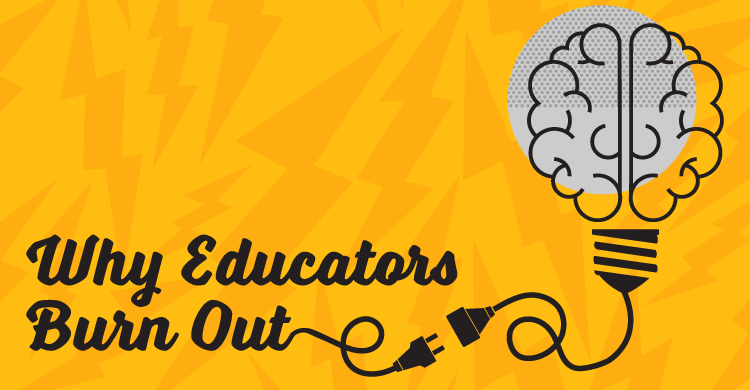 Why Educators Burn Out