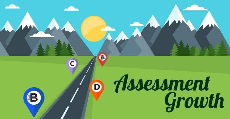 Assessment Growth