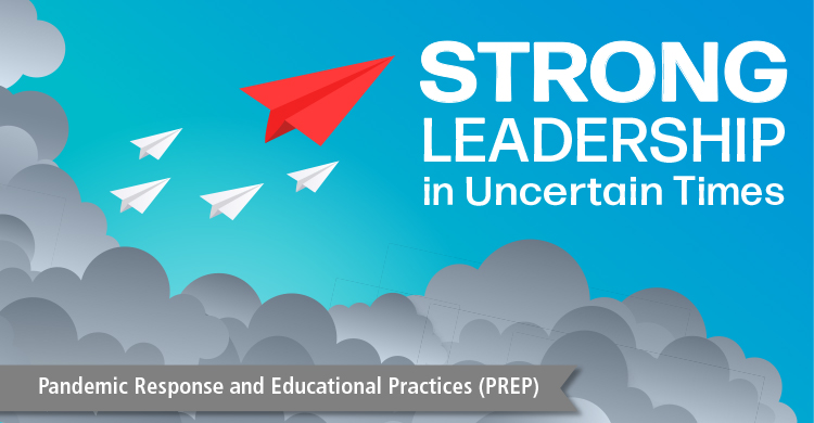 Strong Leadership in Uncertain Times: 5 Tips for Running the Leadership Roads Ahead