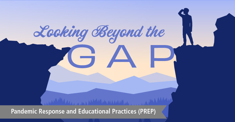 Looking Beyond the Gap; Pandemic Response and Educational Practices
