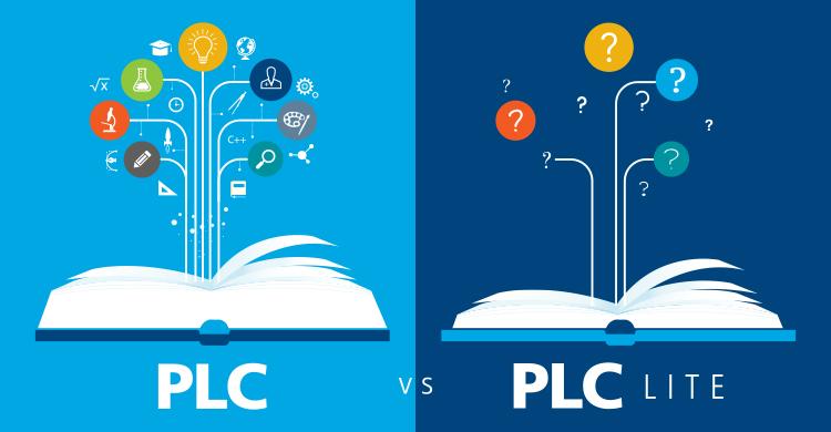 Don't Stop at PLC Lite