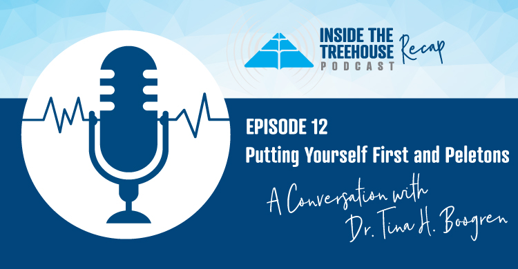 Inside the Treehouse Recap Episode 11