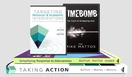 RTI at Work Books and Resources for Teachers