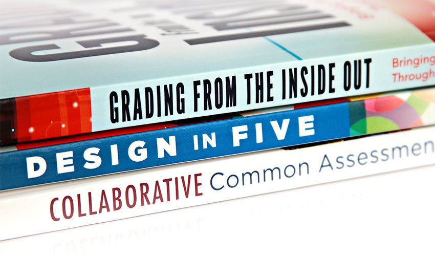 Assessment Center Books and Resources