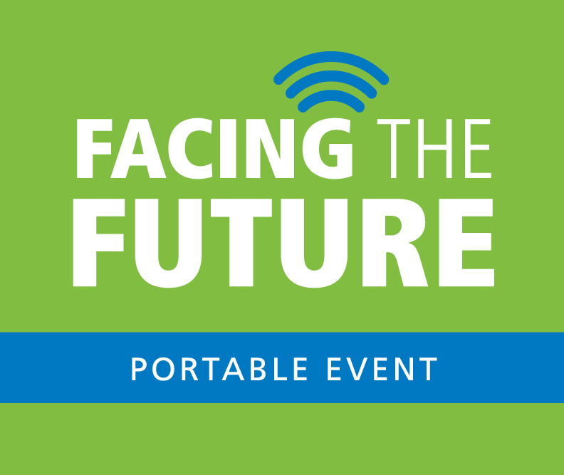 Facing the Future: Teaching In and Out of the Classroom Portable Event Package