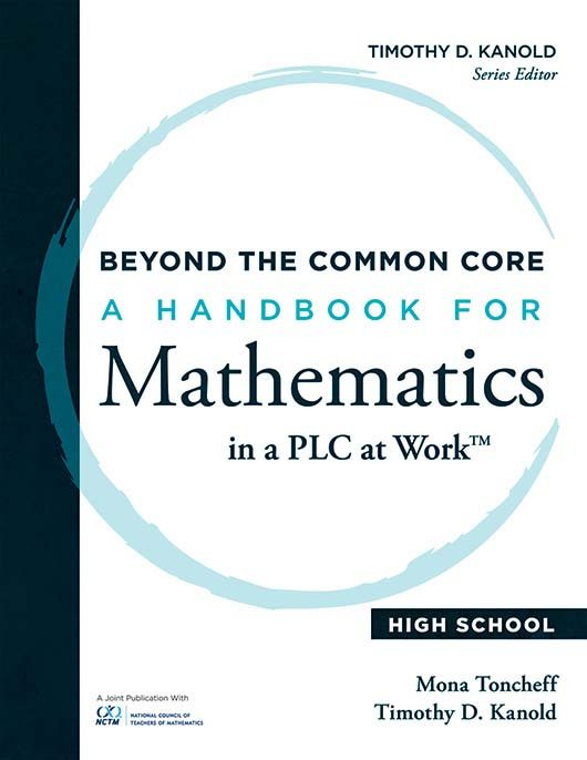 Beyond the Common Core