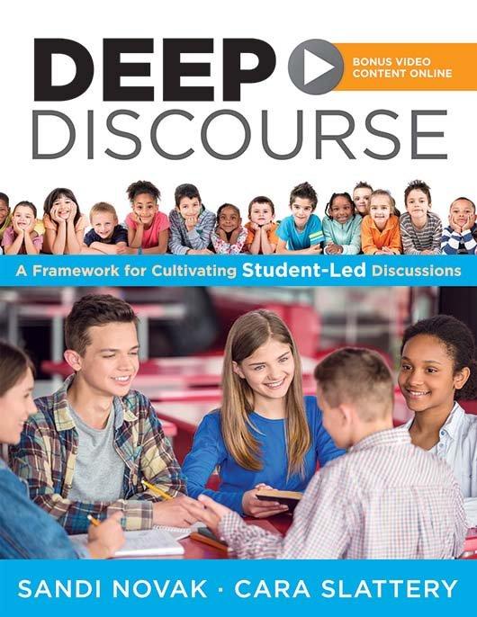 Deep Discourse