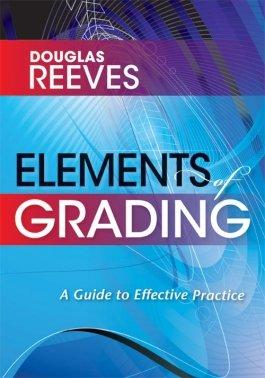 Elements of Grading