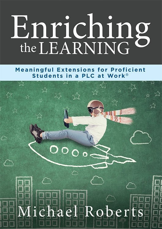 Enriching the Learning