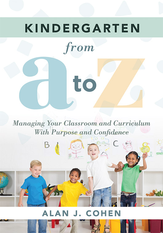 Kindergarten From A to Z