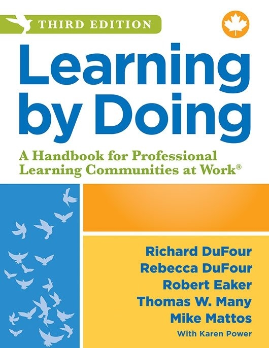 Learning by Doing [Canada Version]