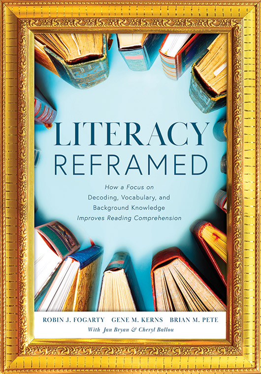 Literacy Reframed