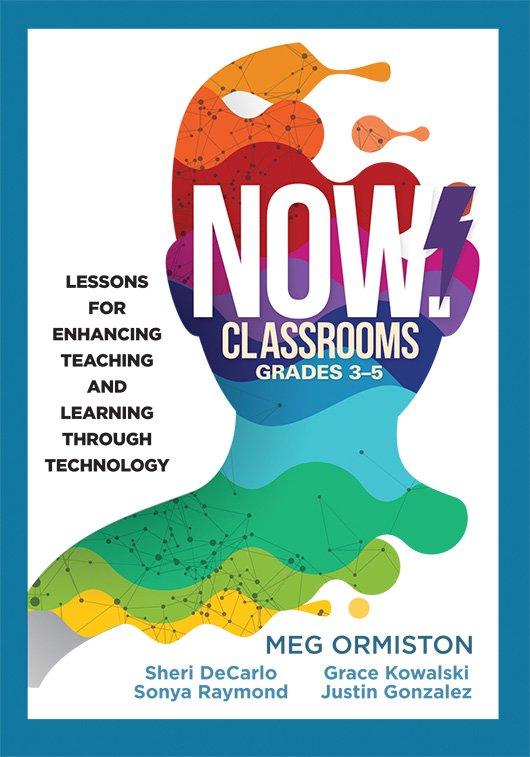 NOW Classrooms, Grades 3–5