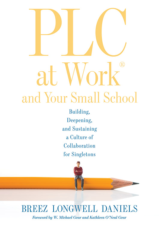 PLC at Work® and Your Small School
