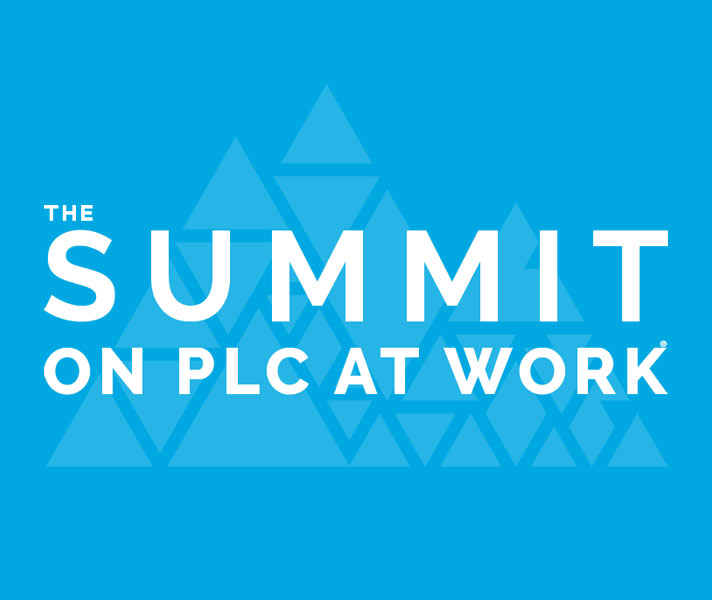 The Summit on PLC at Work®