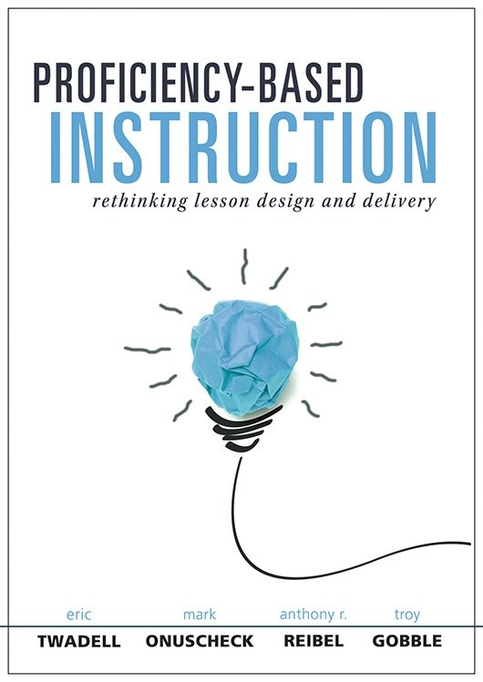 Proficiency-Based Instruction