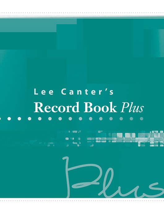 Record Book Plus