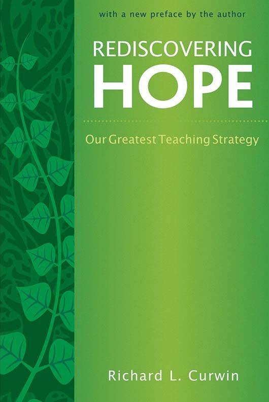 Rediscovering Hope