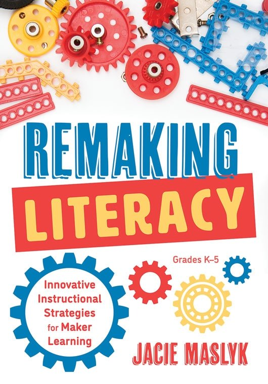 Remaking Literacy