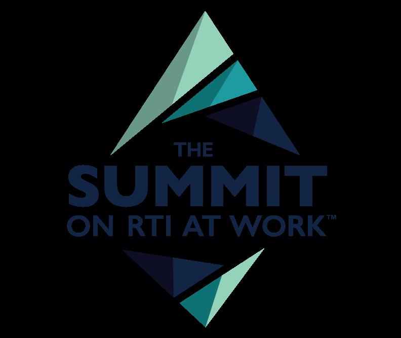 The Summit on RTI at Work™