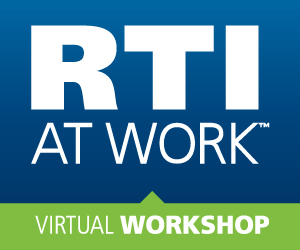 Response to Intervention at Work Virtual Workshop: A Live 2-Day Event with Brian Butler and Mike Mattos