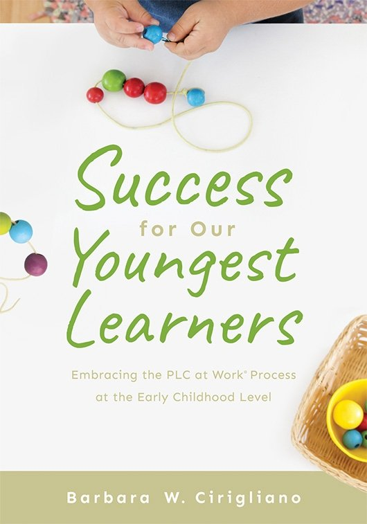 Success for Our Youngest Learners