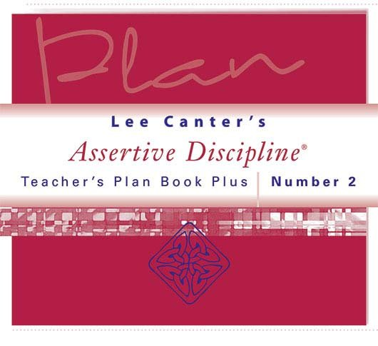 Teachers Plan Book Plus #2