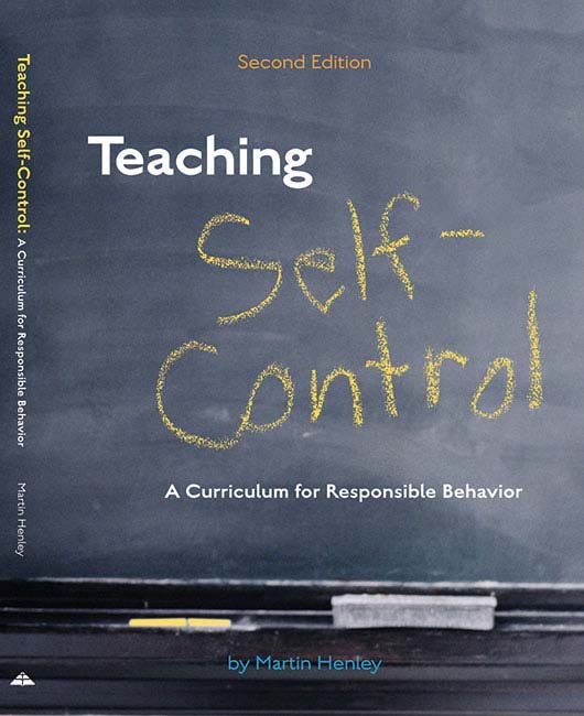 Teaching Self-Control