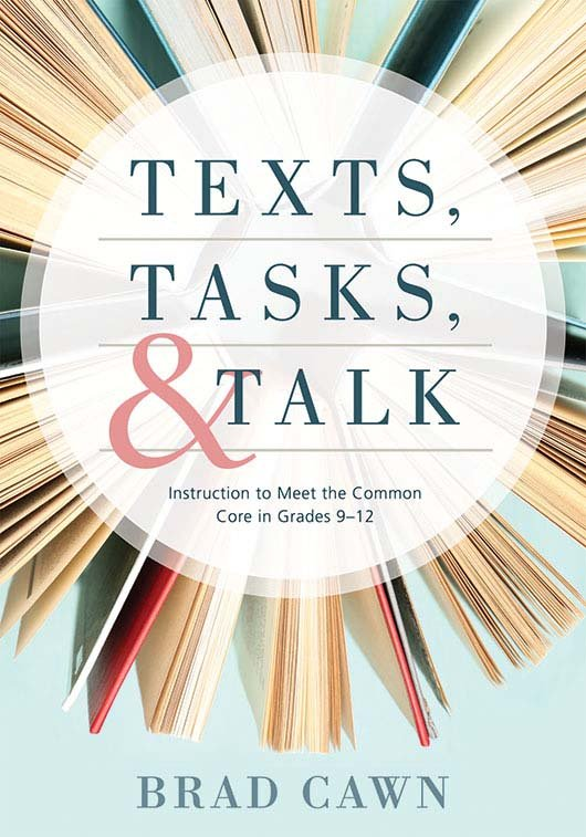 Texts, Tasks, & Talk