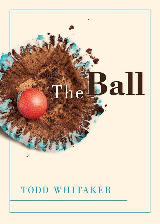 The Ball - Hardcover & DVD