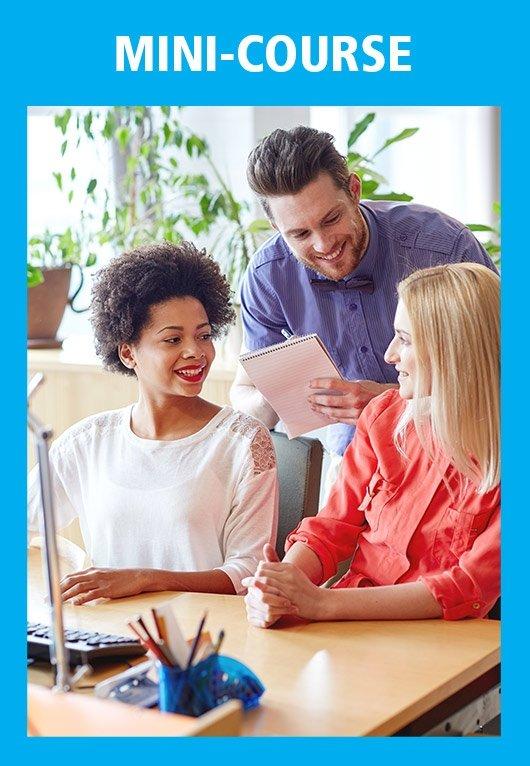 Transforming School Culture Mini-Course