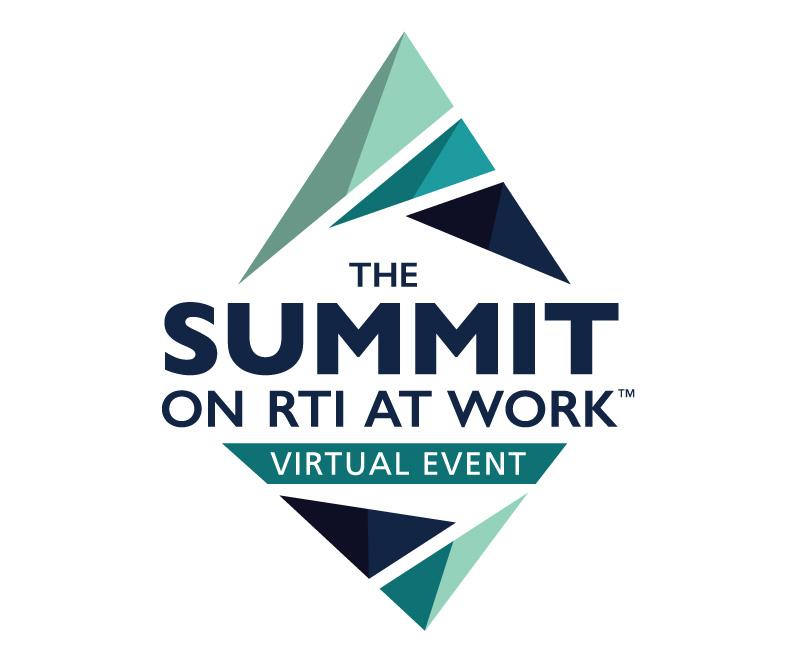The Virtual Summit on RTI at Work™