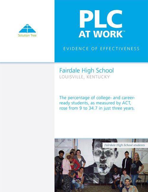 PLC Case Study: Fairdale High School