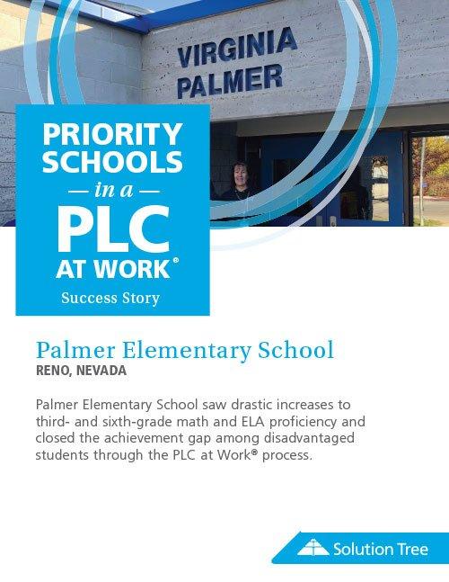 Palmer Elementary School