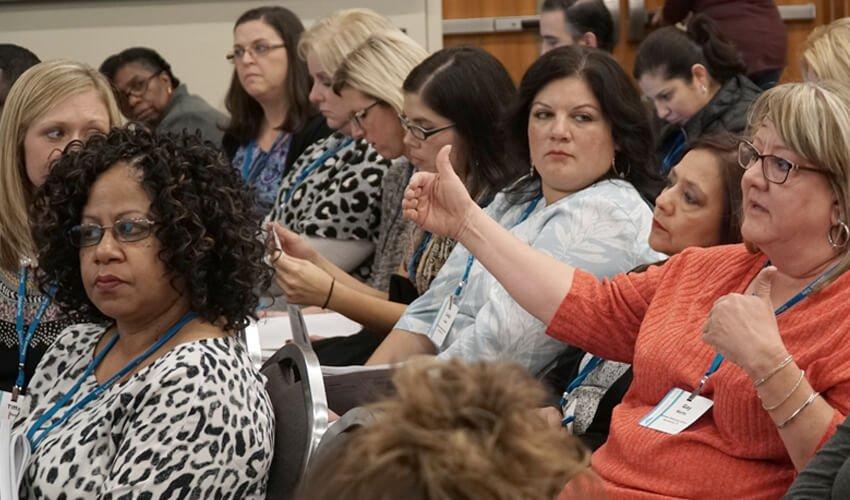 Transforming School Culture Events