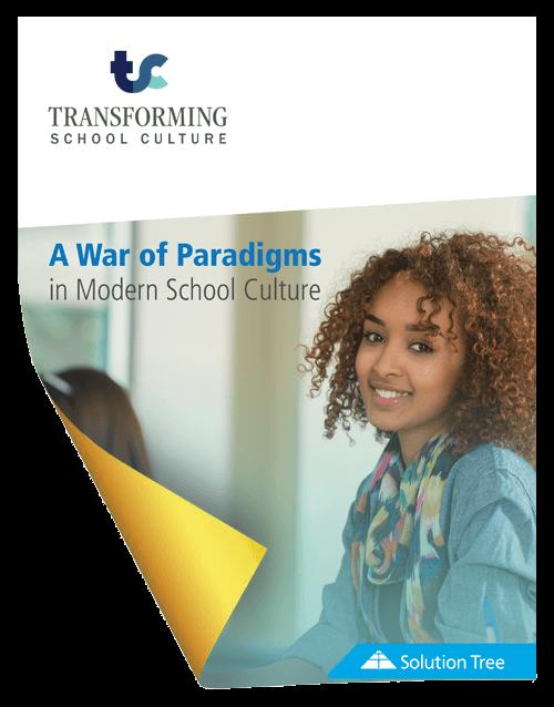 Free Transforming School Culture White Paper
